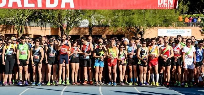 Más de 900 equipos y 5.400 corredores participarán en el maratón por equipos el próximo 30 de abril.