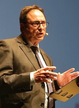 Vicent Soler, conseller de Hacienda y Modelo Económico.