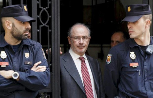 Arenas, Acebes, Mayor Oreja y Rato niegan haber cobrado sobresueldos en negro.