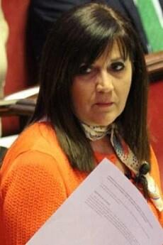 María Dolores Jiménez.