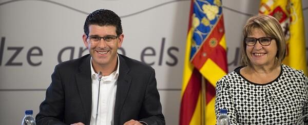 Presentación Plan de Empleo de la Diputación.