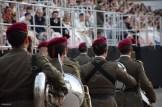 XXX edición de la Falla de las Fuerzas Armadas y Guardia Civil . (32)