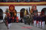 XXX edición de la Falla de las Fuerzas Armadas y Guardia Civil . (50)