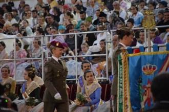 XXX edición de la Falla de las Fuerzas Armadas y Guardia Civil . (71)