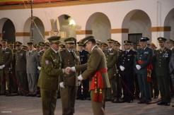 XXX edición de la Falla de las Fuerzas Armadas y Guardia Civil . (81)