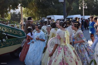 Batalla de Flores de Valencia del 2018 (12)
