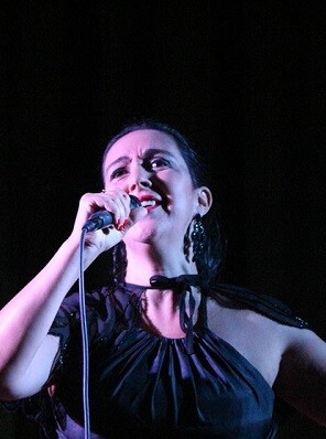 Analía Bueti.