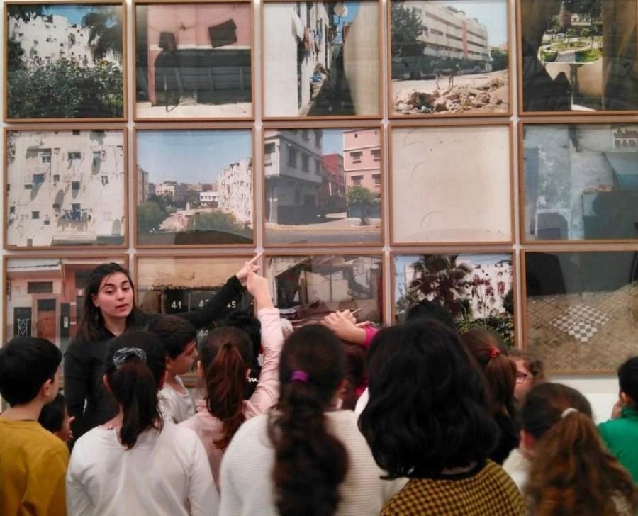 visita expo