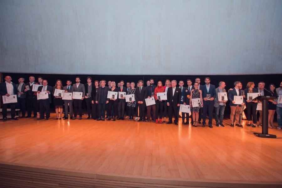 Entrega Premios Fotur 2019