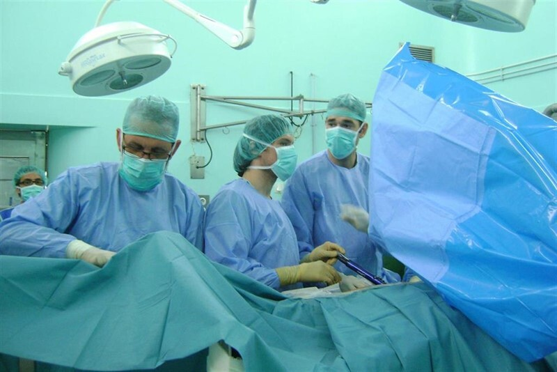 operacion quirofano centro sanitario si el paciente supera un límite de días de espera