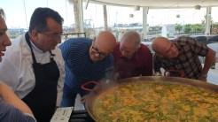 Wikipaella menús a 20€ y un taller sobre los mitos del azafrán, en la III Semana de la Paella DSC_0069 (21)