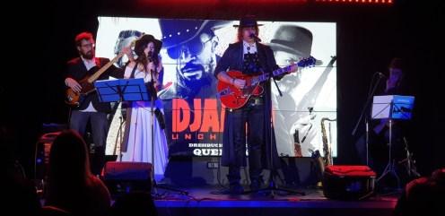 Dinner Show, en Casino Cirsa Valencia Kill Bill Bang Band 20191206_220901 (3)