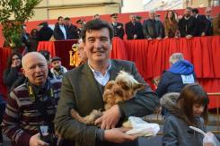 bendición de la fiesta de san Antonio Abad en València 20200117_094858 (34)