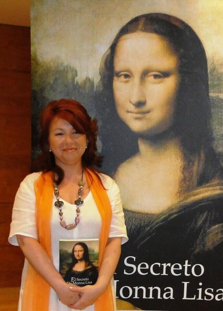 investigadora Dolores García Ruiz