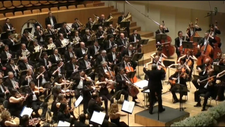 La Banda Sinfónica Municipal de València estrena mañana sábado su propio canal youtube