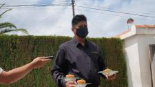"Foodies Experience bajo el lema ""Private Gourmet Experience 20200711_133338 (23)"