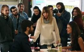 Ana Ramon dirige Sin vida Propia
