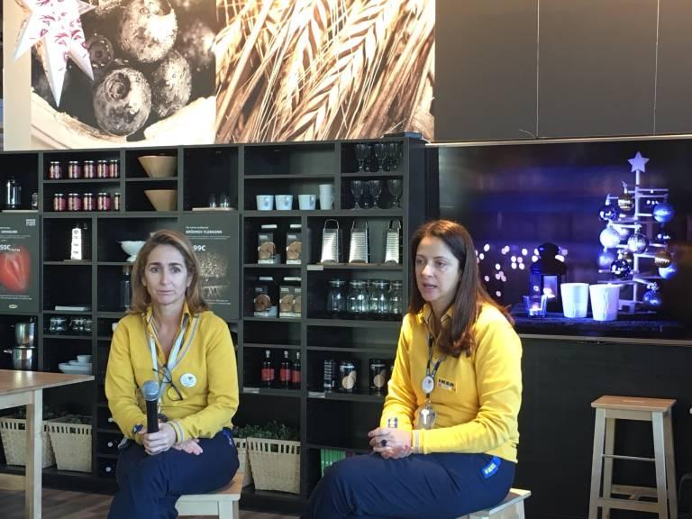 Ikea Abrirá Una Tienda En El Centro De Valencia Y Pondrá Un