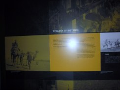 information on the cameleers of the outback. sorry about the flash bit