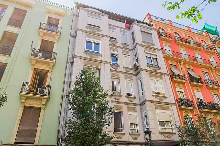 Valencia Investment Properties - russafa