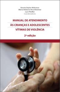O Manual da SPSP e SBP não incluiu a revitimização das crianças pelos pediatras.