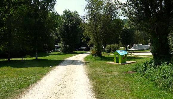 camping / Wapstra 2013