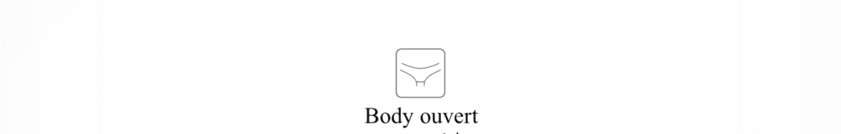 guide body ouvert