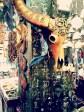 Bazar in China