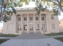 Le Petit Trianon, San Jose,CA