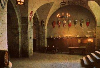 Disfida di Barletta - Tavern