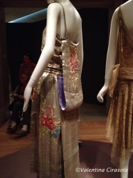 Lanvin-1923 Evening Dress