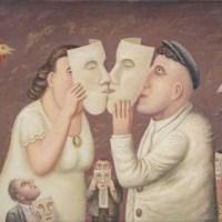 Meet The Artist: Vladimir Lubarov