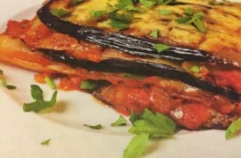 Lasagna di verdura