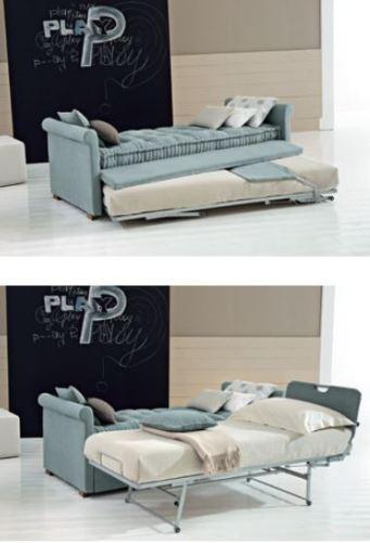 divano letto camelia
