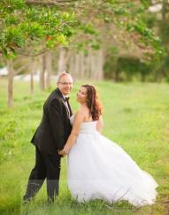 Vellum Studio picture of Vicky and Neil Wedding