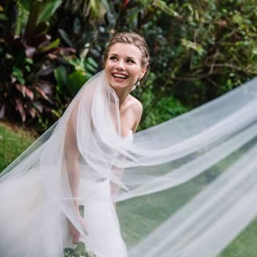 Maleny Bride