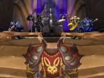 Level 70 Elite Tauren Chieftain-Rocker