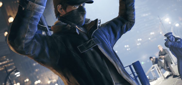 Sendehinweis: Watch Dogs bei 3sat nano