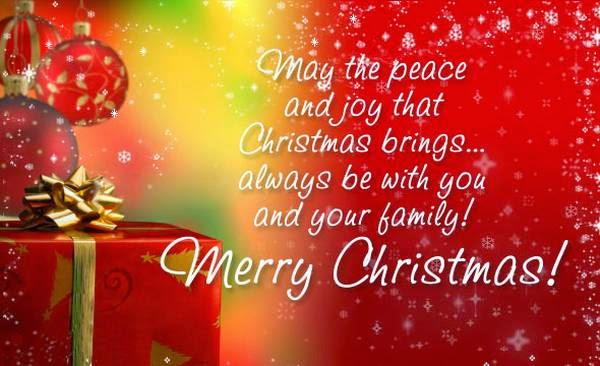 Merry Christmas 2018 Wishes Greetings Images Quotes