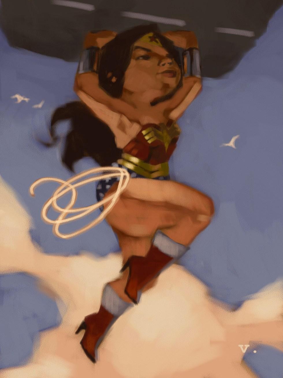 0006 Wonder Woman