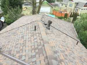 Kenmore Roof Replacement