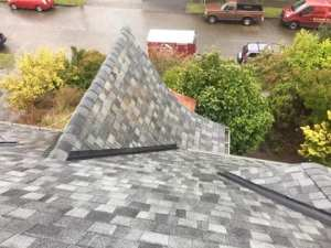 seattle home roof replace