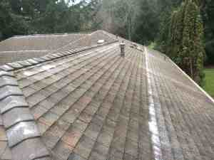 roof maintenance roof after