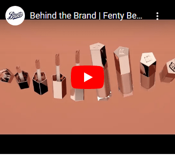 Fenty Beauty by Rhianna PNG