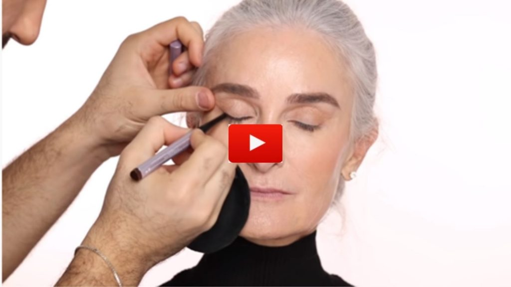 How I DO Makeup On Mature Skin