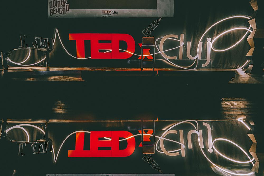 TEDxCluj 2017 în oglindă