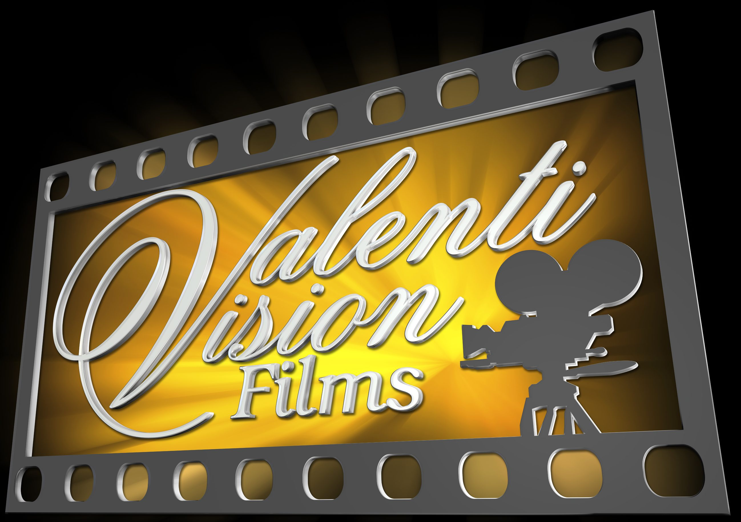 VALENTI VISION FILMS