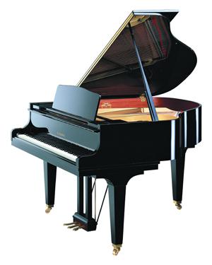 Kawai GE30 grand piano