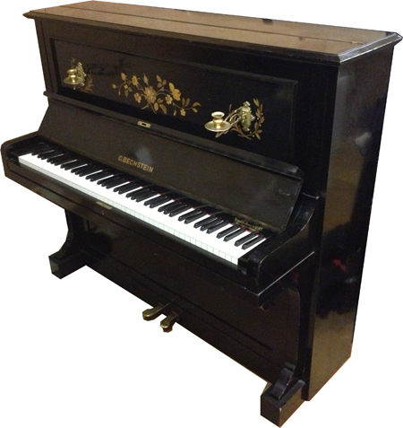 Bechstein Digital Conversion