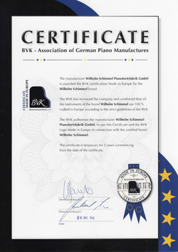BVK_Certificate_web